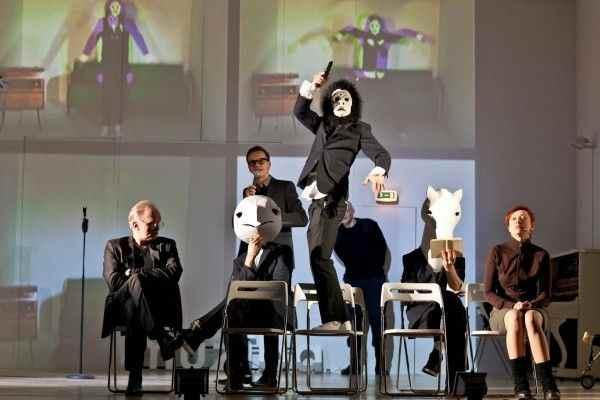 На сцене «Гоголь-центра» в Москве пройдут гастроли Deutsches Theater