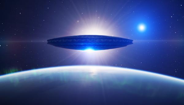 Британские уфологи обнаружили 14-килограммовый осколок НЛО