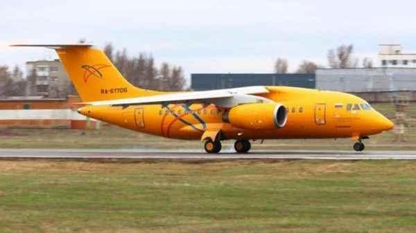 Обнаружены паспорта погибших пассажиров Ан-148