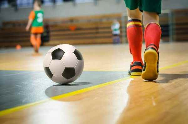 Финал по мини-футболу закончился скандалом в Белгородской области