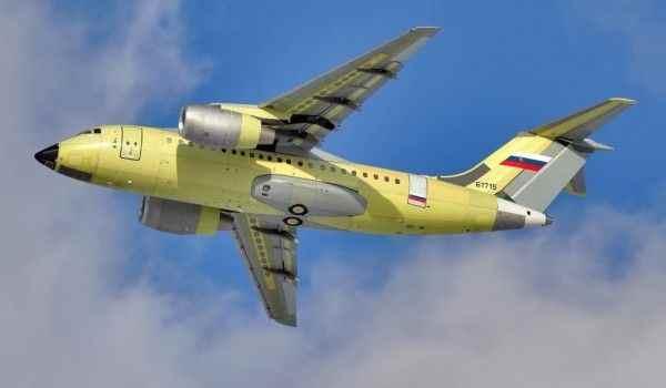 Авиаэксперт: Обледеневшее крыло стало причиной крушения Ан-148