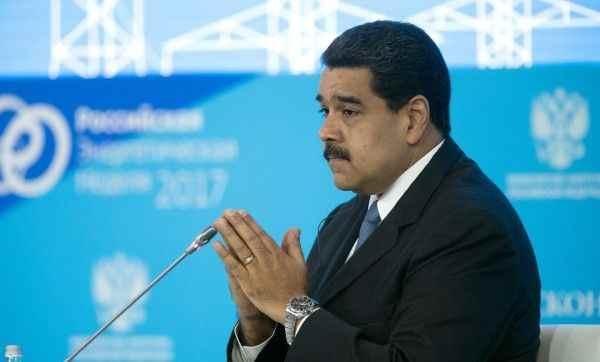 Мадуро соболезнует в связи с крушением Ан-148