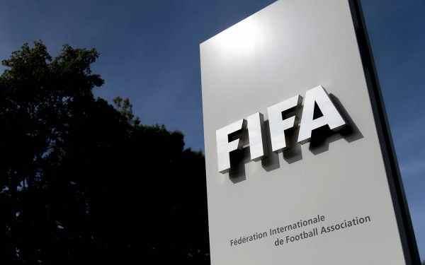 FIFA зафиксировала в мире 250 случаев незаконных продаж билетов на ЧМ-2018
