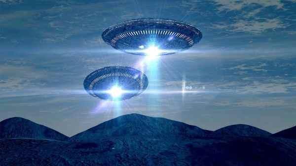 На Гавайях очевидцев напугало шокирующий НЛО