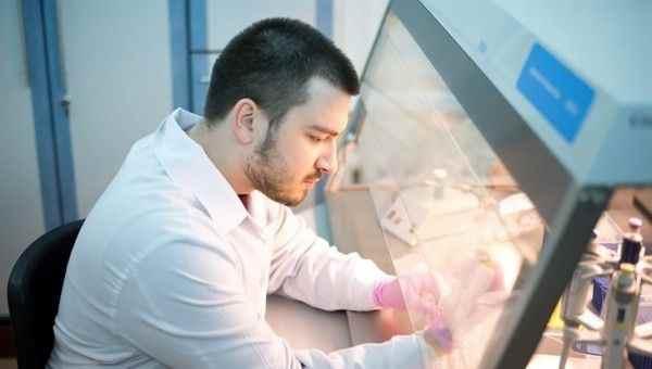 Томский ученый улучшит лечение шизофрении и болезни Паркинсона