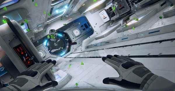 Компании Microsoft и Virgin Galactic сделают космос доступным каждому