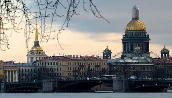 Александринский театр сделает для «Ревизора» прощальный тур