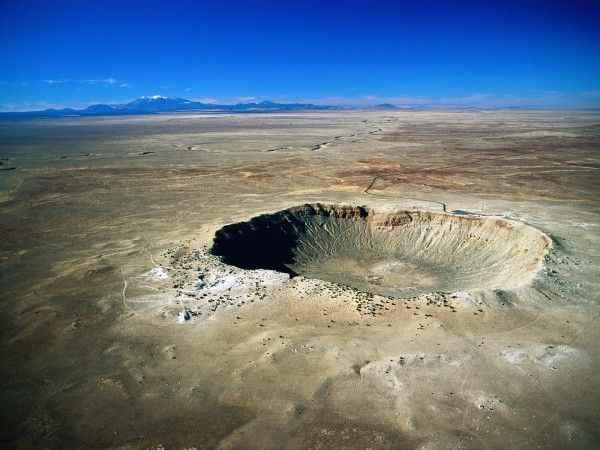 Фрагмент метеорита весом 30 кг продали на аукционе за 237,5 тыс. долларов
