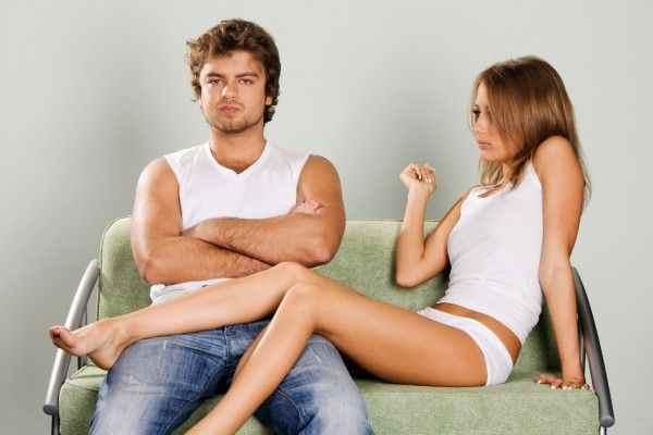 Учёные объяснили, почему женщины стонут во время секса