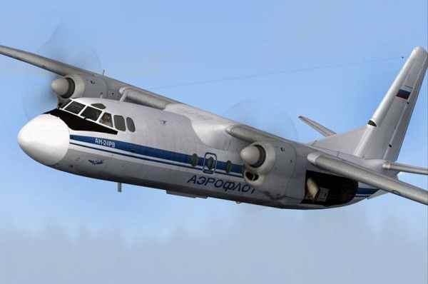 Пассажиры Ан-24, вернувшегося в Благовещенск, видели текущее масло еще на взлете