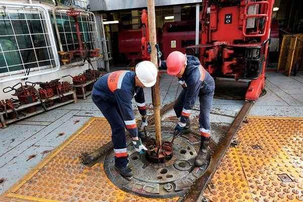 Россия может приостановить добычу газа в Крыму из-за суда с Украиной