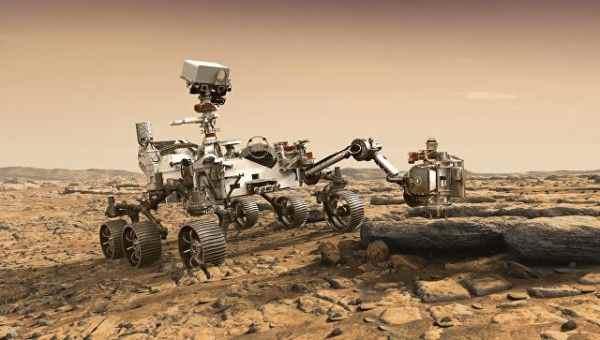 На юге Израиля проходит симуляция марсианской экспедиции