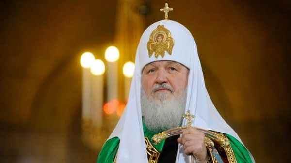 Патриарх Кирилл призвал девушек исполнять свою главную миссию