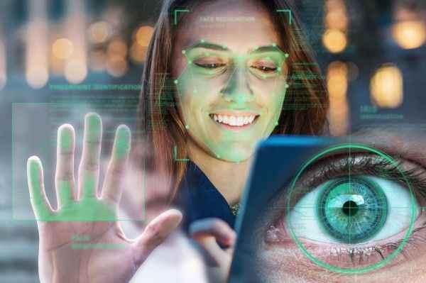 В Израиле разработали алгоритм защиты от системы распознавания лиц