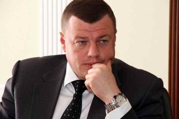 Тамбовский губернатор поставил в заслугу экипажу Ан-148 предотвращение падения на жилые дома