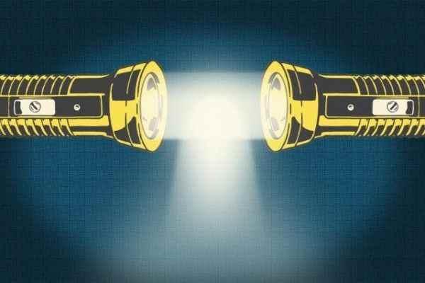 Ученые США получили новую форму света