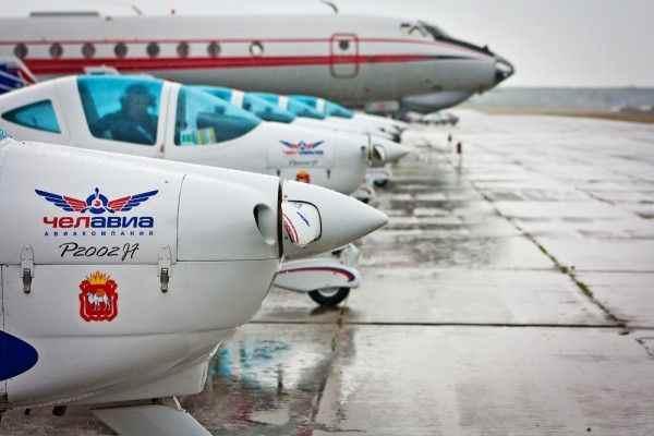 У пилотов будут массово отбирать челябинские лицензии после крушения Ан-148