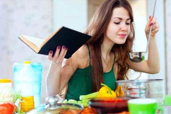 Учёные: Борщ помогает сбросить лишние килограммы