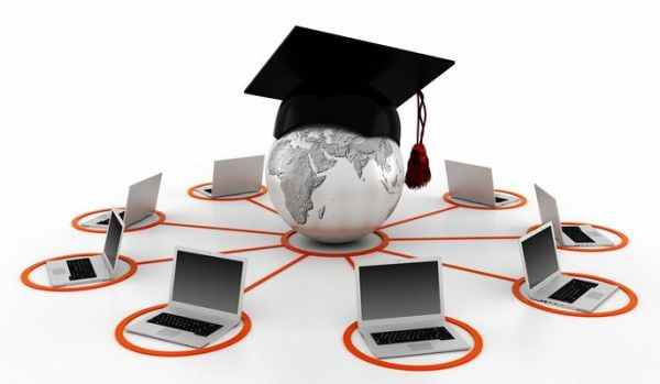 Онлайн обучение дает неограниченные возможности в образовании, бизнесе, улучшении качества жизни