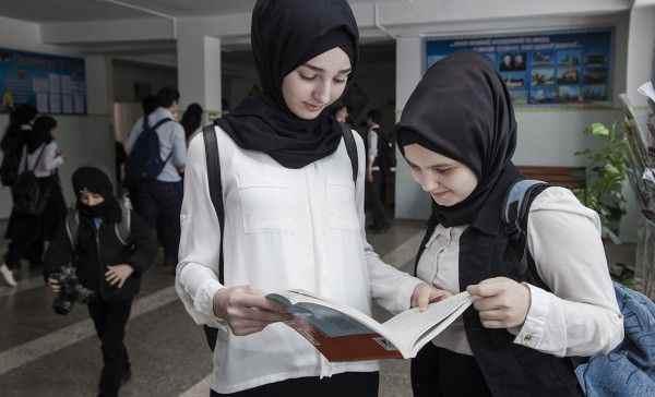 В Казани появится первая мусульманская школа для девочек