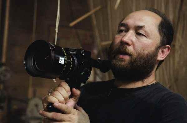 Бекмамбетов сообщил о новом фильме в уникальном формате