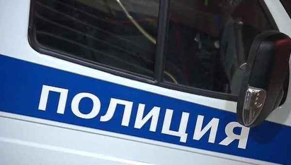 В Москве поезд задавил мужчину на станции