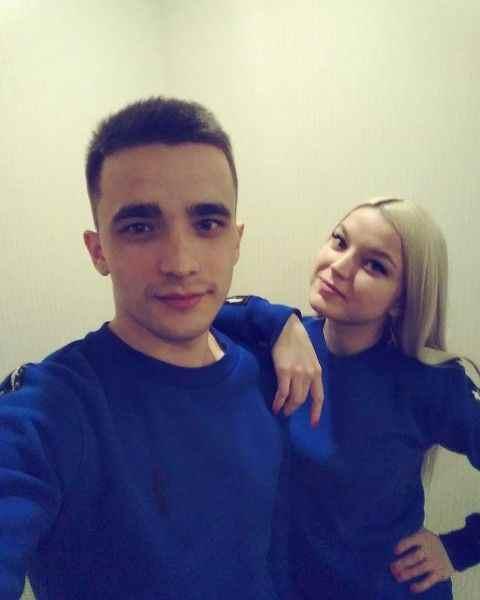 Насильник Дианы Шурыгиной нашел призвание в хоккее