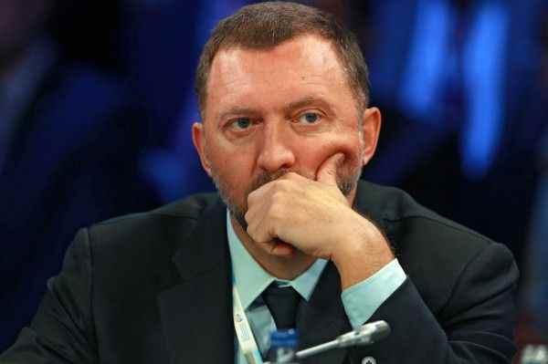 Дерипаска покинет президентские посты в «Русале» и En+ Group