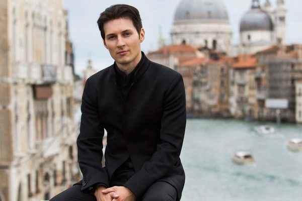 Павел Дуров сообщил о привлечении $850 млн на блокчейн