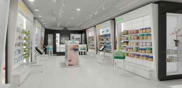 Количество аптек в России может резко сократиться