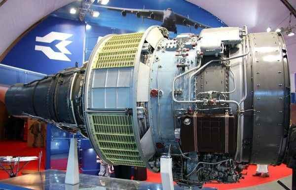 Украина прекратит поставлять в РФ двигатели Д-436 для гражданских самолётов