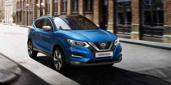 На рынок отправился новый Nissan Qashqai с «автопилотом»