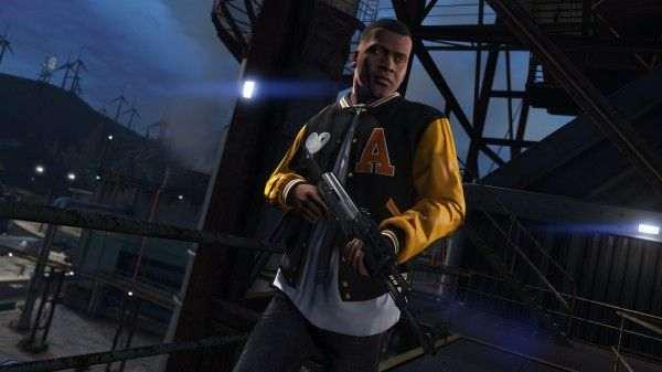 В сети «гуляет» информация о выходе премиум-издания GTA V для PS4 и Xbox One