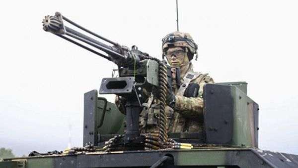 В Пентагоне рассказали, как будут модернизировать армию