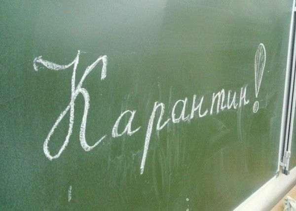 В Тюменской области более 180 школ закрыли на карантин из-за ОРВИ