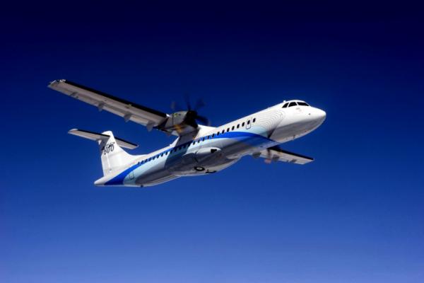 Спасатели нашли фюзеляж разбившегося в Иране самолета ATR-72