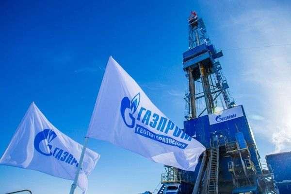 Акции «Газпрома» поднялись на 4,3% на фоне новостей о возможном buyback