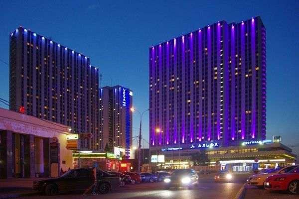Отели Москвы лштрафовали на 6 млн руб. за завышение цен перед ЧМ-2018