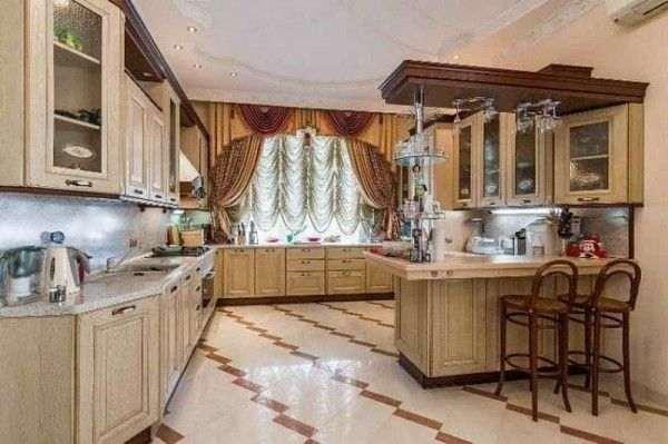 Выяснилось, как выглядит дом за 100 миллионов в Краснодаре
