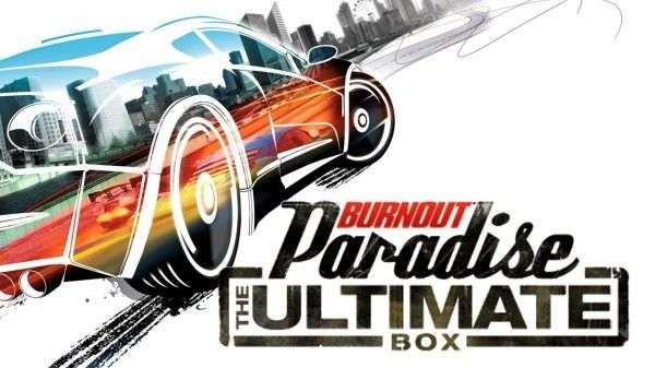 Стало известно о выходе обновленной версии Burnout Paradise для PS4 и Xbox