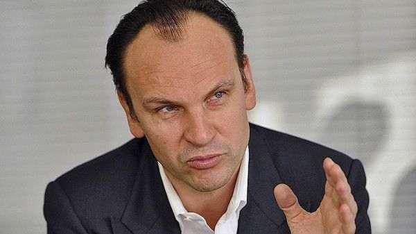 Михаил Хабаров не получил долю в «Деловых линиях»