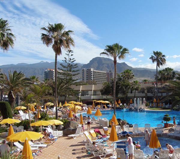 Российские туристы оказались самыми экономными на турецких курортах в 2017 году