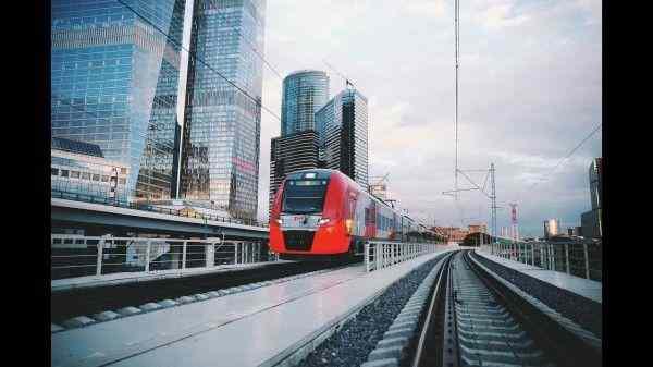 На МЦК движение поездов восстановлено