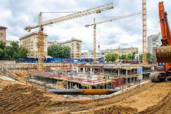 НПФ структур РЖД намеревается вложить 12 млрд рублей в недвижимость Москвы