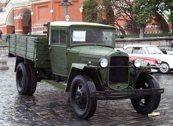 23 февраля в музее «Московский транспорт» покажут военную технику ХХ века