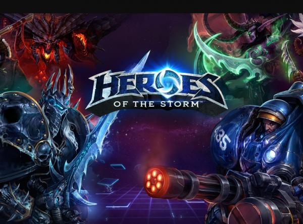 Blizzard добавила в Heroes of the Storm голосовой чат