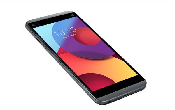 Компания LG презентует смартфоны K8 и K10 2018 года