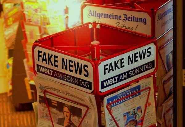 В Кембридже разработали игру для создания фальшивых новостей