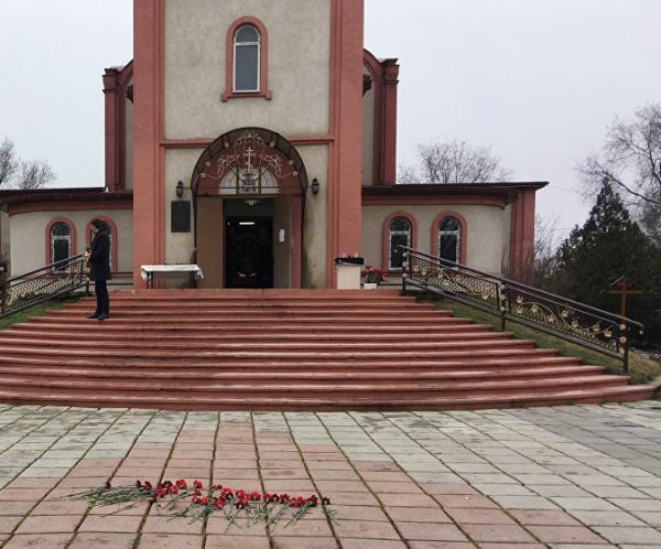 Верующие предлагают канонизировать убитых в Кизляре прихожанок