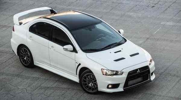 Mitsubishi отказывается возрождать легендарный спорткар Lancer Evolution